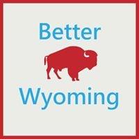 Better Wyoming