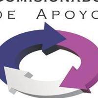 Comisionado de Apoyo a la Reforma y Modernización de la Justicia (CARMJ)