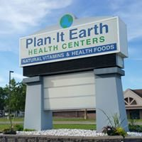 Plan-it Earth Health Centers