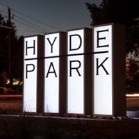 Hyde Park at Montfort