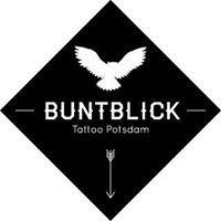 Buntblick Tattoo Potsdam