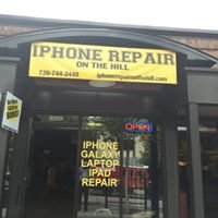 iPhone Repair on the Hill