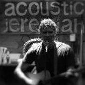 Acoustic Jeremiah