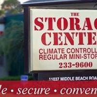 The Storage Center Panama City Beach