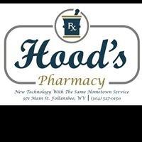 Hood's Pharmacy