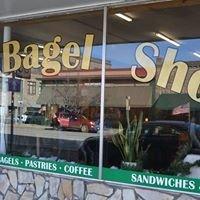 The Little Bagel Shop