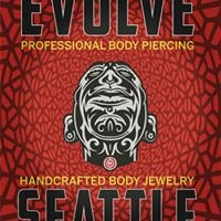 Evolve Seattle Professional Body Piercing