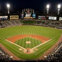 U.S Cellular Field; Home of Chicago White Sox