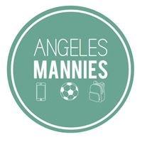 Angeles Mannies
