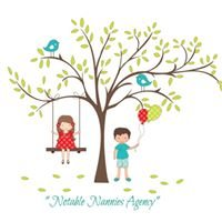 Notable Nannies Agency