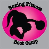 Boxing Fitness Boot Camp