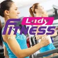 Lady Fitness - West Haven