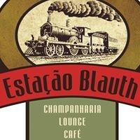 Estação Blauth
