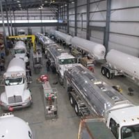 Jarco Propane Trucks