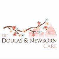 DC Doulas and Newborn Care