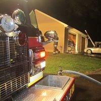 Trumbauersville Fire Company