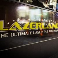 Lazerland of LI