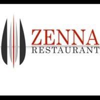 Zenna Thai & Japanese - Rosemeade/Midway