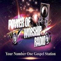 Power of Worship Radio