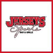 Jersey's Sports Bar & Grille