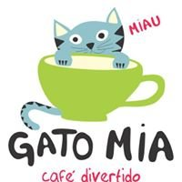 Gato Mia, Café e Brinquedoteca