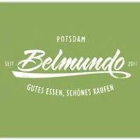 Belmundo Kauf-und Essbar