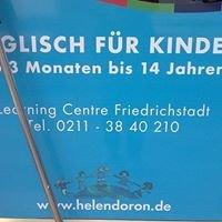 Helen Doron Early English Düsseldorf Friedrichstadt