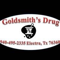 Goldsmith's Drug