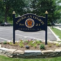American Legion - Camp Merritt Post 21 Cresskill, NJ