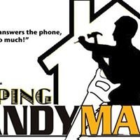 Helping Handyman Home Repair & Remodeling LLC