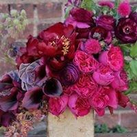 Flowers arrangement ,Interior Designer