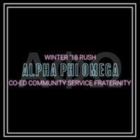 UCSD Alpha Phi Omega