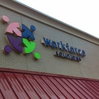 Workforce Solutions in Weslaco, TX