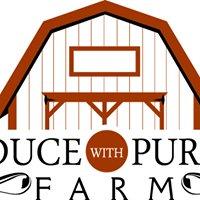 Produce with Purpose Farm