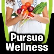 Pursue Wellness - Kelly Lutman