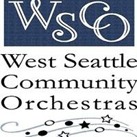 West Seattle Community Orchestras