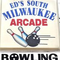 South Milw Arcade