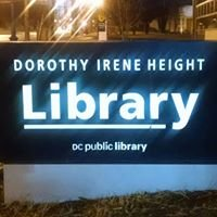 Dorothy I. Height/Benning Library