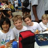 Oasis Day Camp Downtown
