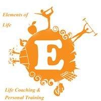 Elements of Life Coaching :  Life Coaching & Personal Development