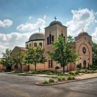 Saint Spyridon Hellenic Orthodox Church