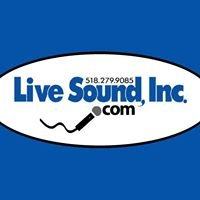 Live Sound Inc
