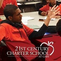 21st Century Charter School at Gary