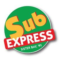 Sub Express at Sister Bay Mobil