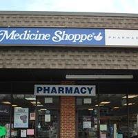 Medicine Shoppe Pharmacy Shelton
