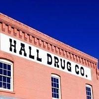Hall Drug Company