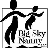 Big Sky Nanny