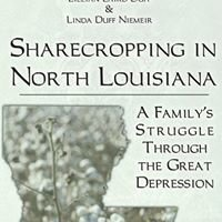 Sharecropping in North Louisiana