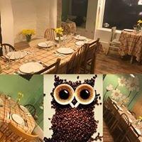 Daisy's Tearoom
