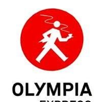 Olympia Cremina & Maximatic Owners